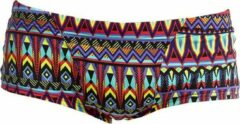 Fire Tribe classic trunk Classic Trunk - Heren | Funky Trunks