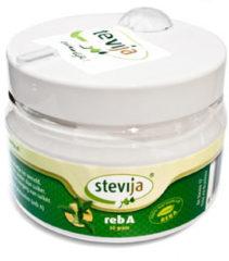 Stevija Stevia extract poeder puur 50 Gram