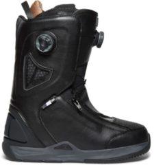 DC TRAVIS RICE BOA SNOWBOARD BOOTS Softboots Herren schwarz