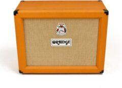 Orange PPC212 OB Open Back 2x12 inch gitaar cabinet