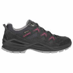 Lowa - Women's Sirkos Evo GTX LO - Multisportschoenen maat 4,5, zwart
