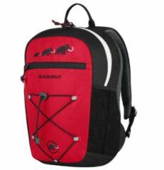 Rode Mammut - First Zip 16 - Dagbepakking maat 16 l zwart/rood/roze