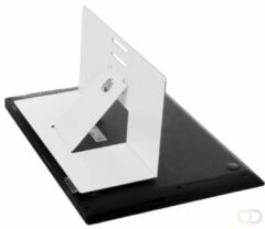 R-Go Tools R-Go Riser Attachable laptopstandaard wit