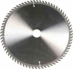 StahlKaiser Zaagblad Cirkelzaag Ø 180 mm. x 60 Tanden - Inclusief verloopringen - Aluminium