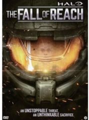 JUST ENTERTAINMENT Halo - Fall Of Reach   DVD