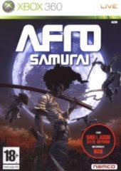 Atari Afro Samurai