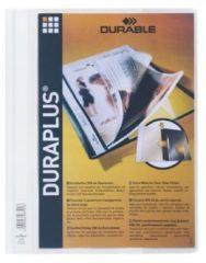 Durable Offertemap met hechtstrip 257902 Wit DIN A4 1 stuks