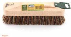Bruine Vero luiwagen blank hout 204 fvc union