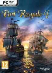 Koch Media Port Royale 4 - PC