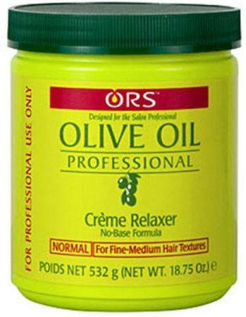Afbeelding van ORS Olive Oil Creme Relaxer