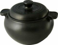 Zwarte Nigella Lawson Living Kitchen Casserole Black Small