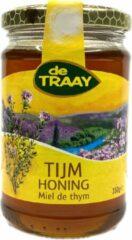 Tijm honing De Traay - Pot 350 gram - Biologisch