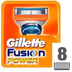 Gillette Fusion 5 Power Scheermesjes 8 stuks