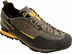 La Sportiva - Boulder X - Approachschoenen maat 40, grijs/zwart