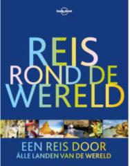 Bruna Reis rond de wereld - Boek Unieboek Het Spectrum (9000358108)