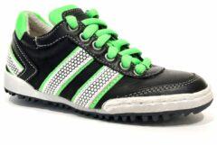 Zwarte Track Style 317061 wijdte 3.5