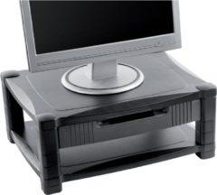 Monitorstandaard Quantore LCD 43x34cm zwart