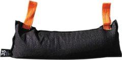 Zwarte Wreckbag Wreck Bag 35 lbs