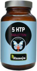 Hanoju - 5-HTP 400 mg Extract (200 mg 5-HTP) 90 capsules