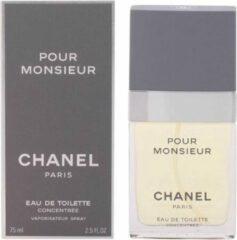 Chanel Pour Monsieur Eau de Parfum Spray 75 ml