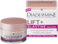 Diadermine Dagcreme Lift+ - Intense Elastine 50 ml