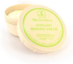 Taylor of Old Bond Street Avocado Scheercreme 150gr