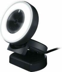 Witte Razer Kiyo - Streaming Camera / Webcam