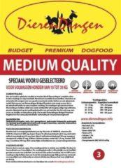 Merkloos / Sans marque Budget premium dogfood adult medium (14 KG)