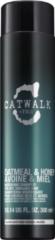 Voedende Shampoo Catwalk Oatmeal & Honey Tigi 300 ml