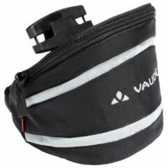 Vaude - Tool Led - Fietstas maat One Size, zwart/grijs