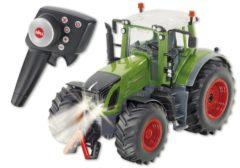 Groene Siku Control: Fendt 939 Vario tractor radiografisch groen (6880)