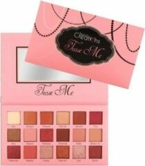 Beige Beauty Creations Tease Me Eyeshadow Palette 18 Colors - E18T