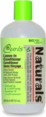 Merkloos / Sans marque Curls & Naturals Leave-in-Conditioner 355 ml