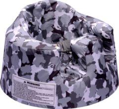 Bumbo Floorseat Cover Grijs