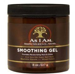 As I Am - Smoothing Gel - 227 gr