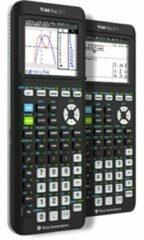 Texas Instruments TI-84 PLUS Color Edition Zakrekenmachine Zwart, Zilver