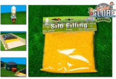 Gele Kids Globe Mais voor in Silo 500 gram - Speelfiguur: schaal 1:32