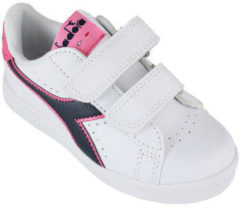Roze Lage Sneakers Diadora game p ps c8593