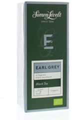 Simon Levelt Earl Grey Zakjes