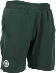 The Indian Maharadja Indian Maharadja Kids Tech Short - Shorts - groen - 164