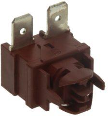 Ariston, Hotpoint Ariston, Indesit, Hotpoint Tastenschalter 1-fach (Ein/Aus) für Geschirrspüler C00140607, 140607