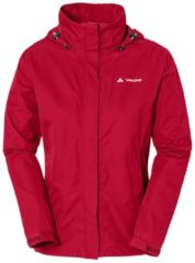 Jacke Escape Light 03895 Vaude indian red
