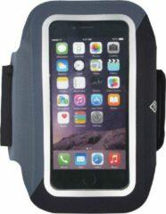 Grijze Phone Armband/ Telefoon houder - merk Ronhill
