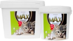 Dierplagenshop.nl Max Kat en Kitten - Kattenvoer - 10 kg