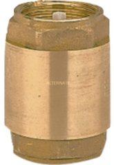 Gardena Messing-Zwischenventil, 33,3 mm (G 1)-Gewinde | 72 31-20