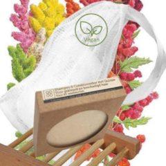 Soap & Gifts Shampoo & conditioner bar - normal hair Quinoa