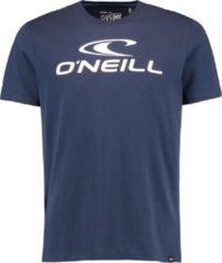 Blauwe O'Neill T-shirt O'Neill T-Shirt - Ink Blue - S