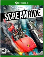 Blauwe Microsoft Studios ScreamRide - Xbox One