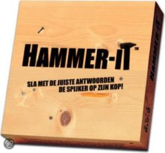 Nova Carta Bv Hammer-iT