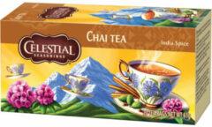 Celestial Seasonings Celestial Season Chai Tea Indian Spice (20st)